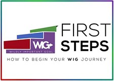 WIG First Steps Workshop