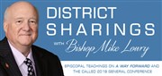 Bishop Lowry's District Sharings