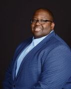 Rev  Louis Carr II Appointed as North District Superintendent