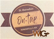What's 'On Tap' for St. Barnabas?