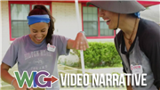 CTC Youth in Mission - A New Faith Community WIG Video Narrative