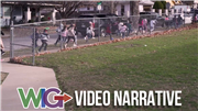 A Jingle Bell Jog with Our Community - A New WIG Video Narrative