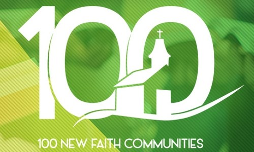 New Faith Community Grants
