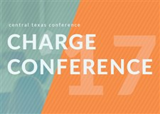 Charge Conference FAQs