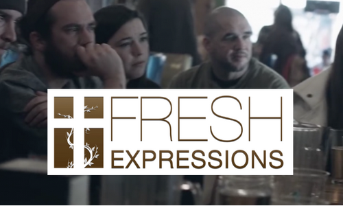 Fresh Expressions