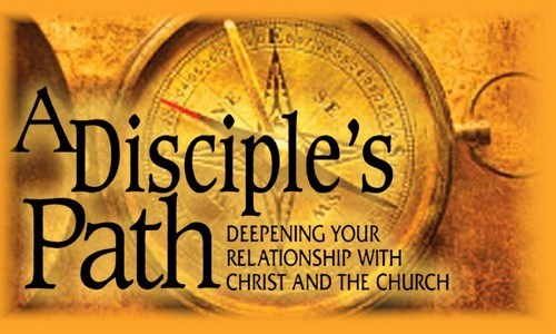 Harnish, A Disciple's Path