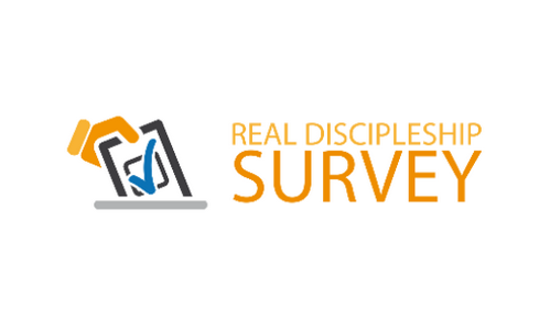 Real Discipleship Survey
